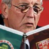 Lippi begins tenure as China coach, target still World Cup