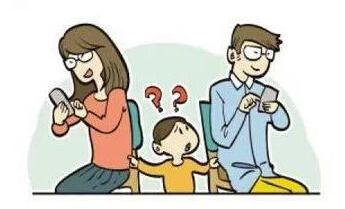 Essay About Dad Spending Too Long On Phone Goes Viral Shanghai Daily