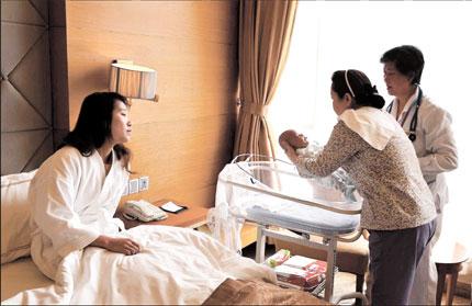 postnatal care services