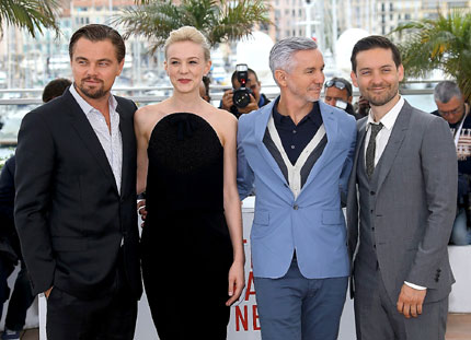 Cannes film festival set to open with 'Great Gatsby