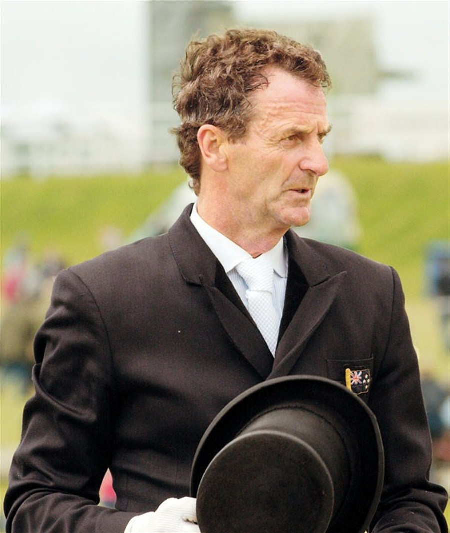 Age is no barrier for New Zealand knight rider Todd | Shanghai Daily