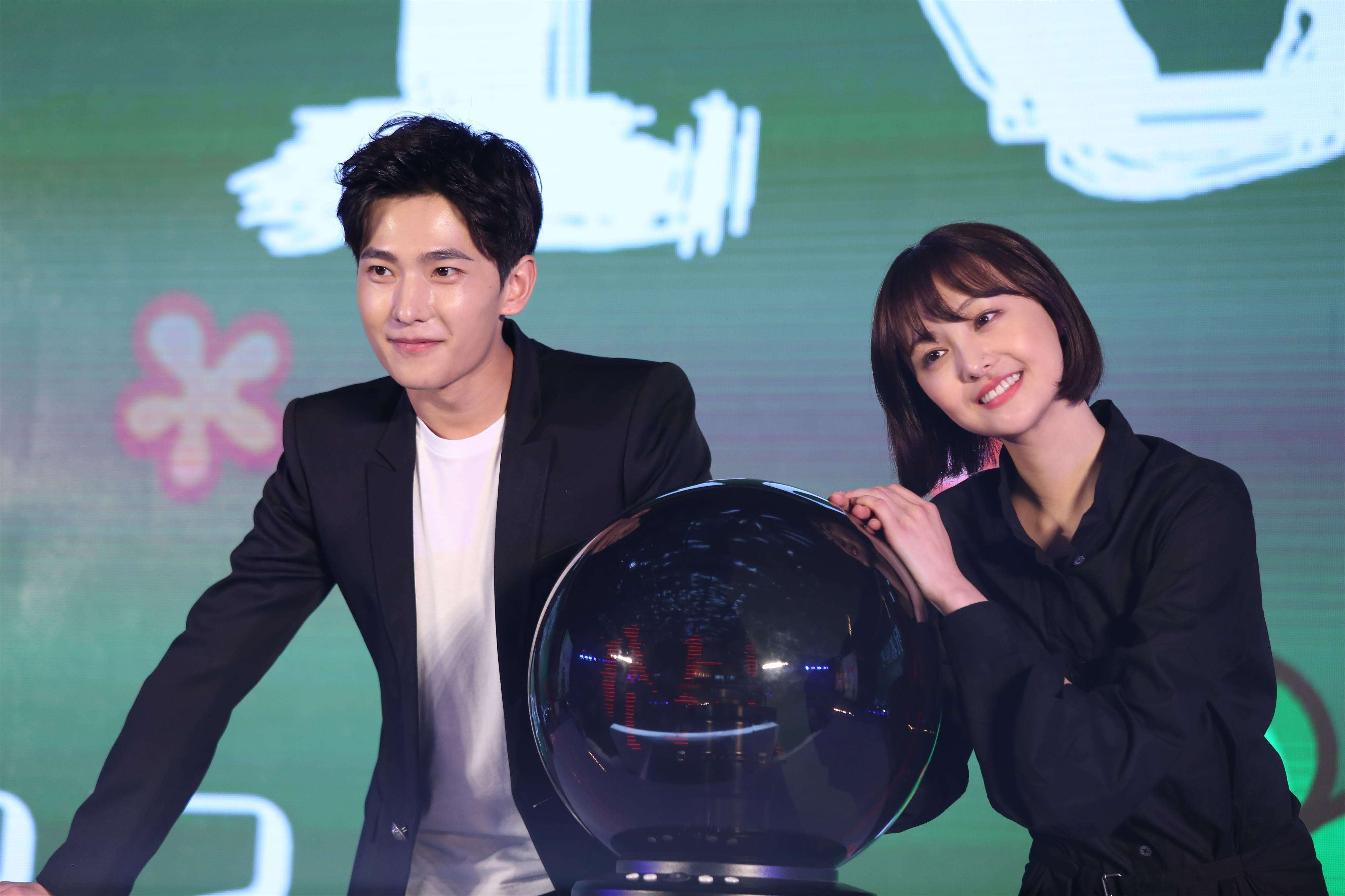 Tv Version Of Love O2o To Air On Dragon Tv Shanghai Daily