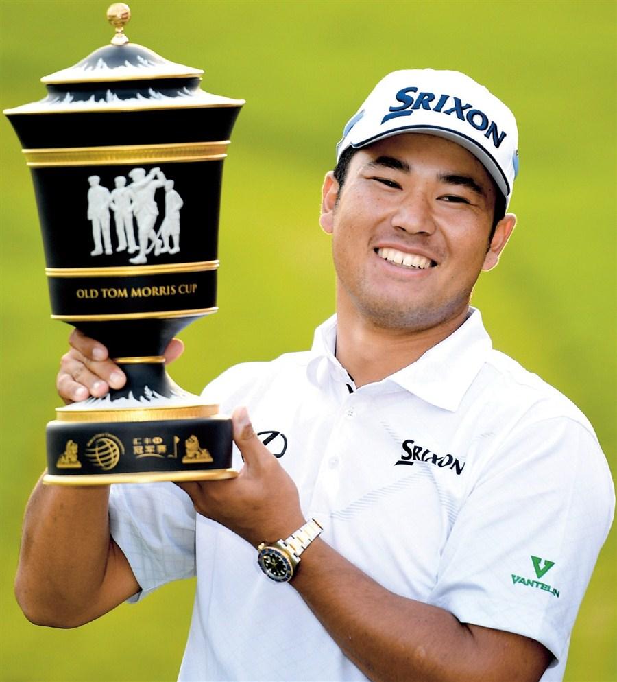 Asian pga tour golf
