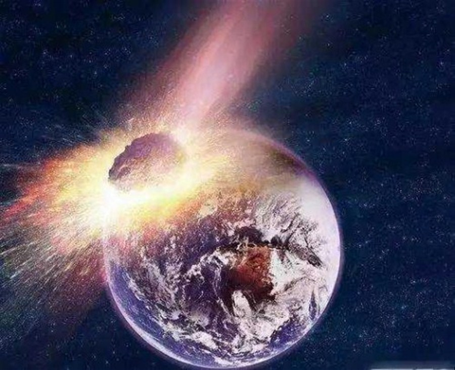czech scientists see growing risk of asteroid hitting earth