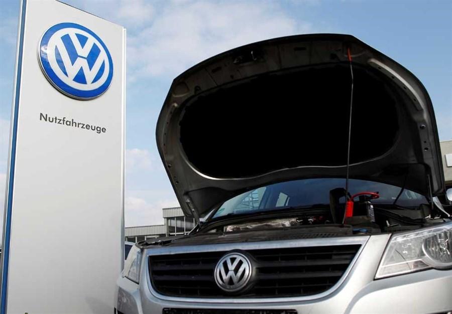VW recalls 385,000 cars   Shanghai Daily
